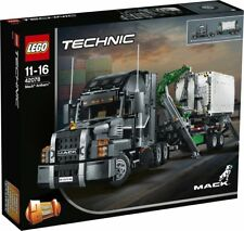 LEGO® Technic - 42078 - Mack Anthem