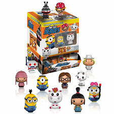 Funko Despicable Me 3 Pint Size Heroes Blind Bag Figure NEW Toys Qty 1