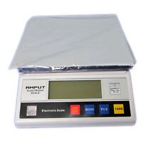 professional 10kg x0.1g Digital Accurate Balance w Counting Table Top Scale