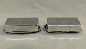 GHOST WINDERS USA 57 CLASSIC PROTO PAF HUMBUCKER PICKUPS, A2, FITS GIBSON, LP