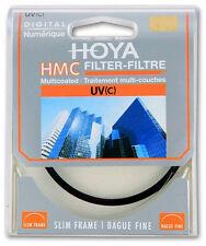 HOYA HMC SPECIAL FILTER FILTRO HIGH MULTI COATED UV (C) DIAMETRO 37 mm NUOVO