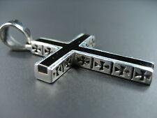 Knight Templar Cross Pendant Silver Pendant 925 Silver 178