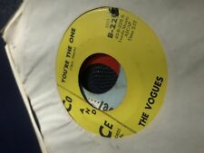 The Vogues- You're The One/Some Words- Co & Ce B 229- Rock 45- VG+