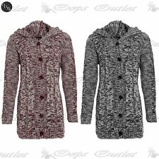 Unbranded Button Cotton Coats & Jackets for Women