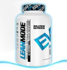 EVLUTION NUTRITION LEANMODE Stimulant Free Fat Burner Weight Loss  - 150 caps