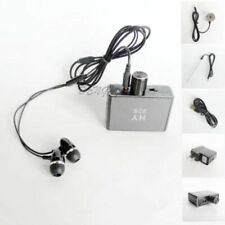 HY929 enhanced bug high strength Wall microphone voice Receiver listen Security