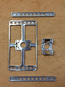 DJI - S1000 S900 S800 Gimbal Mounting Plate (RONIN, RONIN M, FreeFly MOVI)