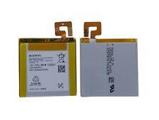 Original Sony Xperia T LT30p Akku LIS1499ERPC Neuwertig Top Zustand