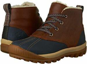 Timberland Women's Mt Hayes Waterproof Chukka Boots A1631