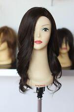 KOSHER BY YAFFA WIGS 100% EUROPEAN PROCESSED HUMAN HAIR STYLE LONG/ SKIN #4