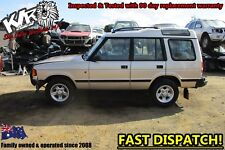 Low Km Engine Replacement 1999 Land Rover Discovery Wagon Petrol V8i Auto - KLR