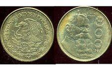 MEXIQUE 100 pesos 1992
