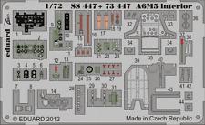 Eduard Zoom SS447 1/72 Tamiya Mitsubishi A6M5 Zero