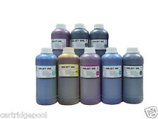 8x500ml refill ink for Canon PIXMA PRO-100 Wide-format printer CLI-42 refill ink