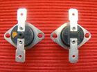 Genuine Ariston / Hotpoint / Indesit / Creda Tumble Dryer Thermostat Kit  photo