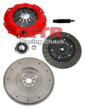 XTR STAGE 1 CLUTCH KIT & HD FLYWHEEL SET for RSX TSX ACCORD CIVIC Si K20 K24