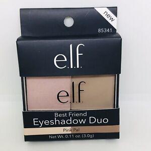 e.l.f. Best Friend Eyeshadow Duo 3g PINK PAL