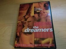 133 The Dreamers 2004 Nc-17 Uncut Rare Sexy Romance rare oop noir sexploitation