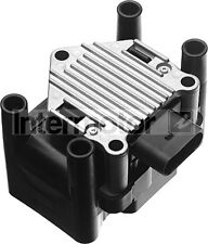 Ignition Coil VW TOURAN: TRANSPORTER: TRANSPORTER/CARAVELLE: InterMotor; 12919