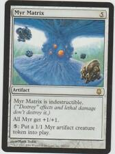 MTG MAGIC DARKSTEEL DARKSTEEL REACTOR NM