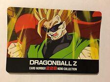 Dragon Ball Z Hero Collection 228