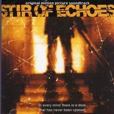 CD Soundtrack Stir Of Echoes Stimmen aus der Zwischenwelt  Colloseum CST 8079