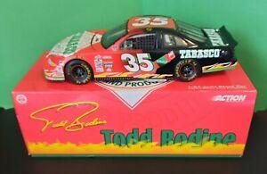 Todd Bodine 1/24 Tabasco