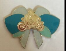 Disney's Cinderella bow, mystery pack pin