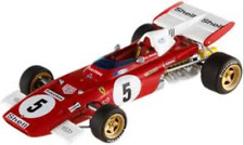 Ferrari 312B2 M.Andretti GP Germany 1971 T6938  1/43 Hot Wheels Elite