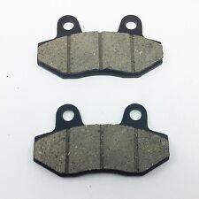 SCOOTER ATV  FRONT / REAR DISK BRAKE Shoes PADS 50CC 125CC 150CC 200cc 250CC