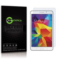 CitiGeeks® 6x Samsung Galaxy Tab 4 7.0 Screen Protector Anti-Glare SM-T230 T231