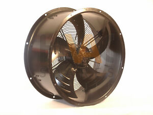 Quality Kitchen, Industrial Duct, Cased Axial, Commercial Extractor Fan Motor 4p