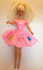 Barbie Puppe /  Twirling Make up  / Zauber / China 1966