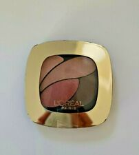 L'Oreal Paris Colour Riche Rose Nude Eye shadow