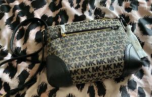 Michael Kors Fallon Crossbody Bag