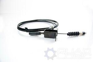 Polaris 2011 2012 RZR XP 900 UTV Throttle Cable - 7081621