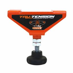 Belt Monkey Tru Tension Motorcycle Motorbike Drive Belt Tensioning Tool