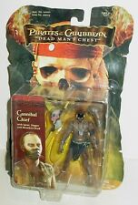 PIRATES OF CARIBBEAN CANNIBAL CHIEF DEAD MAN'S CHEST MOVIE ACTION FIGURE PIRATE