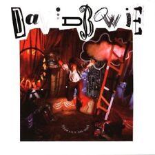 Never Let Me Down - David Bowie CD EMI