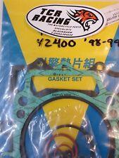 TOP END GASKET SET KIT YAMAHA YZ400 YZ 400 1998 - 1999 98-99