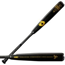 """New listing 2020 Gently Used Demarini The Goods 2 Piece BBCOR 34""""/31oz. Two Piece Bat"""