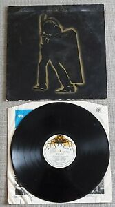 T.REX-ELECTRIC WARRIOR-ORIGINAL UK ISSUE ALBUM ON FLY RECORDS-1971-GOOD.COND