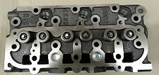 NEW Bobcat MT55 cylinder head w/valves  6687728  7000446