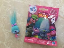 Trolls Series 5 Blind Bag CHENILLE TWIN GIRL Figure Doll New Sealed!!