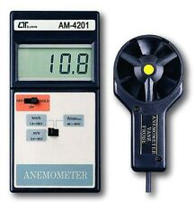 Lutron AM4201 Anemometer (Supplied with Aust Tax Invoice)