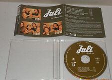 Single CD luglio-onda perfetta 4. tracks 2004 se tu ridi molto ben 96 MCD J 8