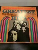 Record Album Sergio Mendes & Brasil '66 Greatest Hits LP VG