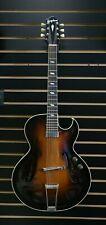 Vintage 1937 Epiphone Blackstone Archtop Guitar