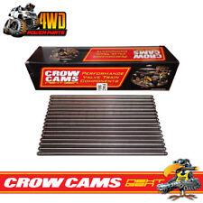 "Holden LS1 LS2 LS3 Pushrods Set of 16 Crow Cams Chrome Moly - 7.400"" #PR5740-110"