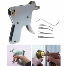 Strong Lock Pick Gun Padlock Repair Tools Kit Door Opener Key Locksmith A746
